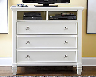 Prentice Nightstand Ashley Furniture Homestore