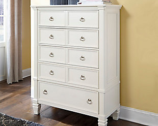 Chest of Drawers | Ashley Furniture HomeStore