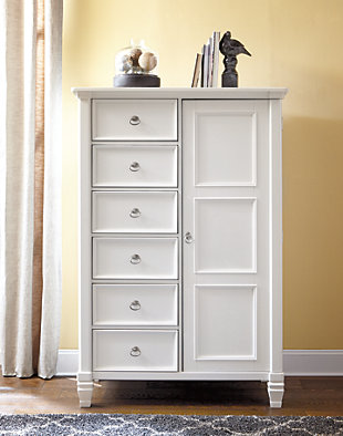 Prentice Chest of Drawers, , rollover