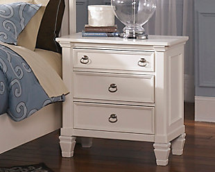 Prentice Chest of Drawers | Ashley Furniture HomeStore