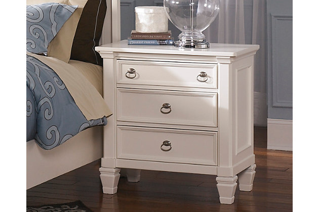 Prentice Nightstand, , large