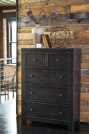 Wesling Chest of Drawers, , large