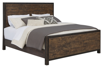 Wesling 5-Piece Queen Master Bedroom, , large