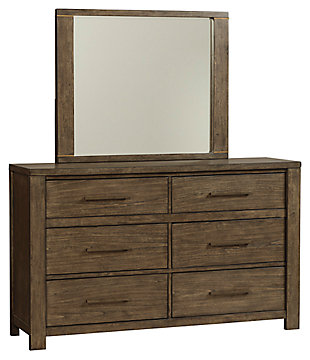 Camilone Dresser and Mirror, , large