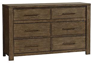 Camilone Dresser, , large