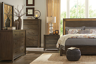 Camilone Chest of Drawers, , large