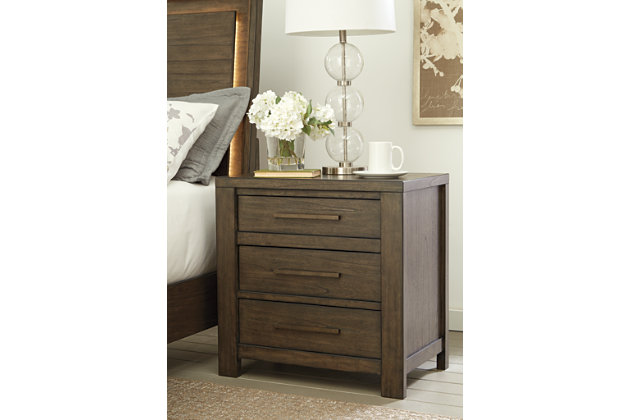 Camilone Nightstand, , large