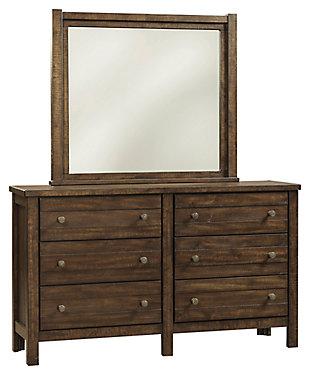 Rokane Dresser Mirror, , large