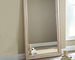 Demarlos Mirror, , rollover