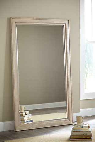 Demarlos Mirror, , large