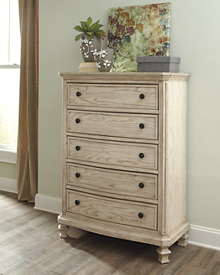 Demarlos Chest of Drawers, , rollover