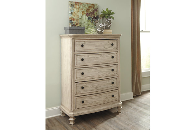 Attirant ... Demarlos Chest Of Drawers, , Large ...