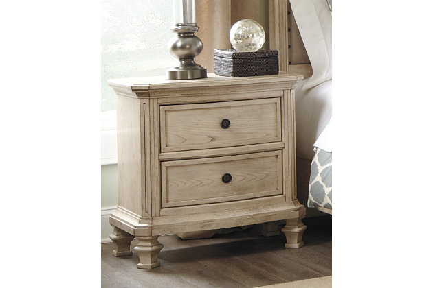 Demarlos Nightstand, , large