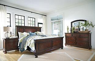 Porter Dresser, , large