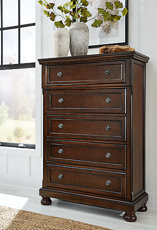 Porter Chest of Drawers, , rollover