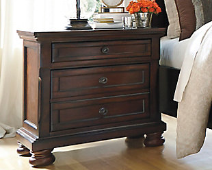 Superior Porter Nightstand, , Large ...