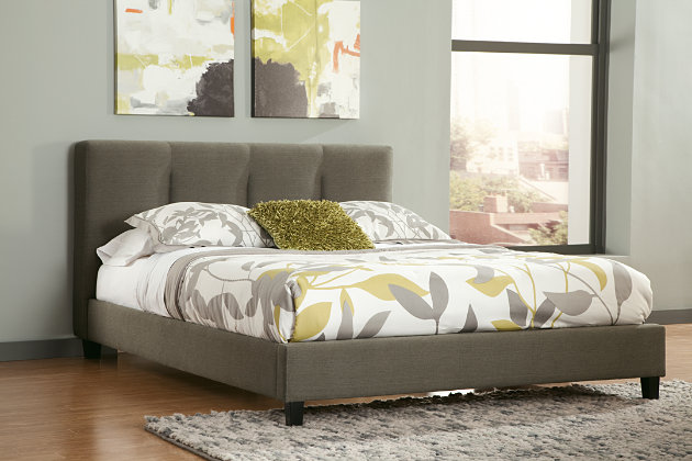 wonderful modern styled fully upholstered queen beds - Queen Upholstered Bed Frame