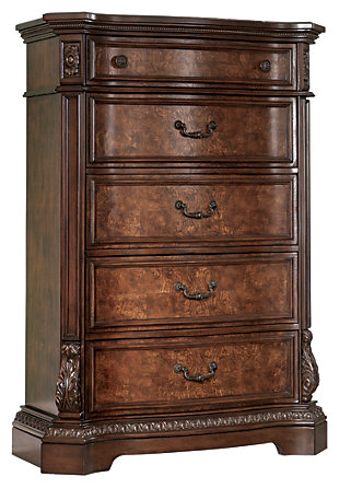 Ledelle Chest of Drawers, , large