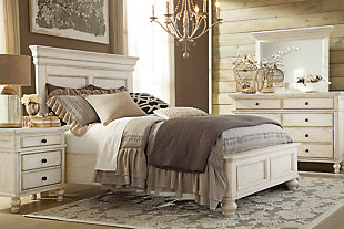 Marsilona Dresser, , large