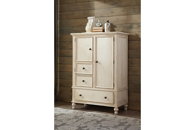 Marsilona Chest of Drawers  large ...  sc 1 st  Ashley Furniture HomeStore & Marsilona Chest of Drawers | Ashley Furniture HomeStore pezcame.com