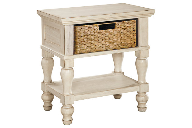 Marsilona Nightstand, , large