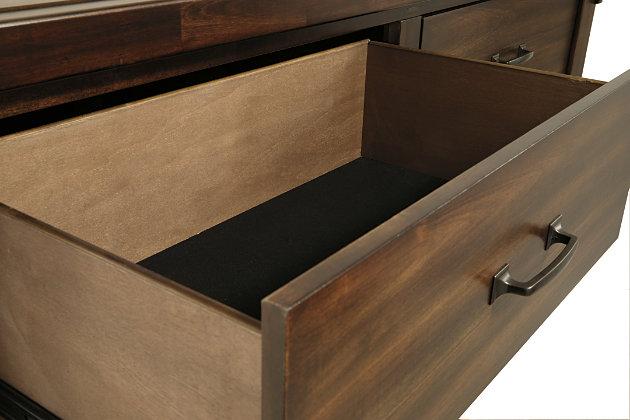 Lakeleigh Dresser, , large