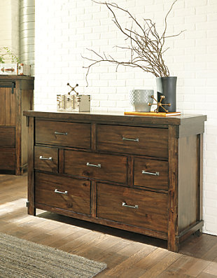 Lakeleigh Dresser, , large