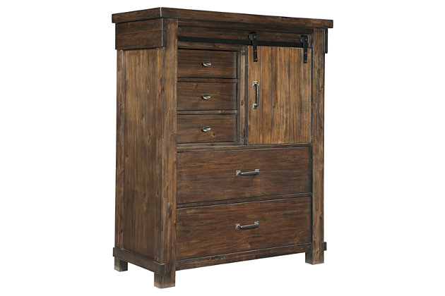 Lakeleigh Chest of Drawers, Brown, large