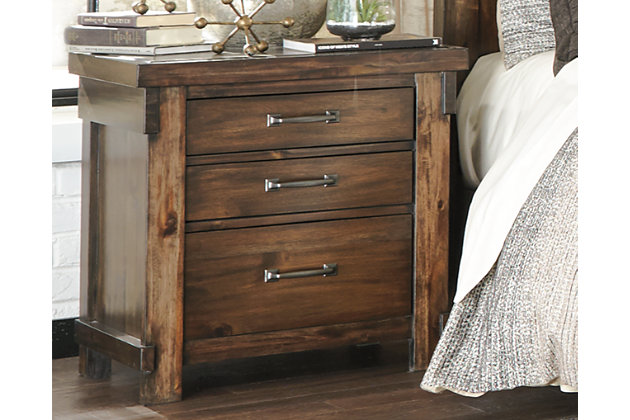 Lakeleigh Nightstand, , large