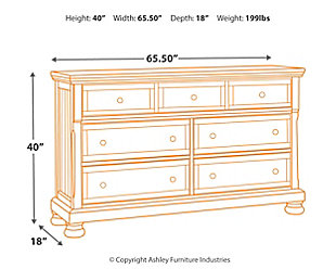 Flynnter Dresser, , large