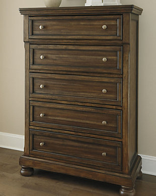 Flynnter Chest of Drawers, , rollover