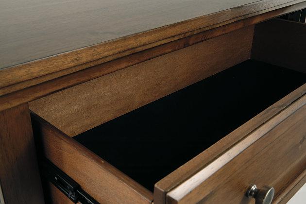 Flynnter Dresser and Mirror, , large