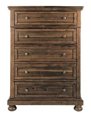 Flynnter Chest of Drawers, , large