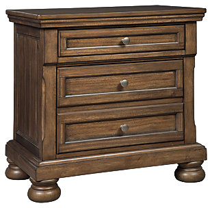 Flynnter Nightstand, , large