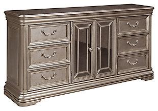 Birlanny Dresser, , large