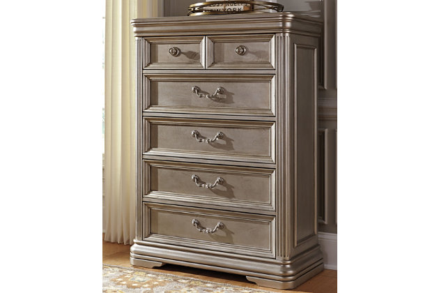 Birlanny Chest of Drawers, , large