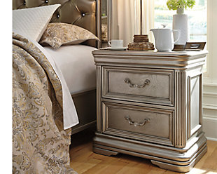 Nightstands | Ashley Furniture HomeStore