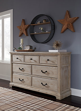 Charmyn Dresser, , rollover