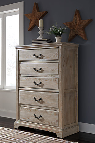 Charmyn Chest of Drawers, , rollover