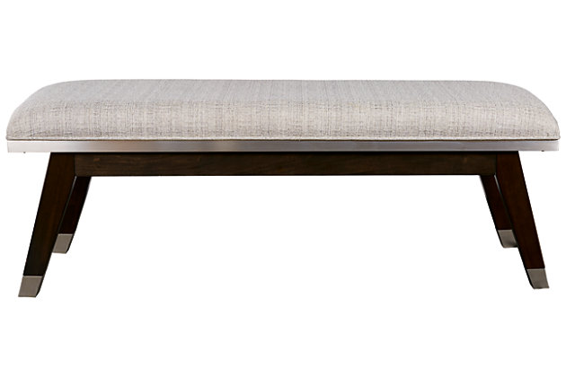 Maretto Bedroom Bench, , large