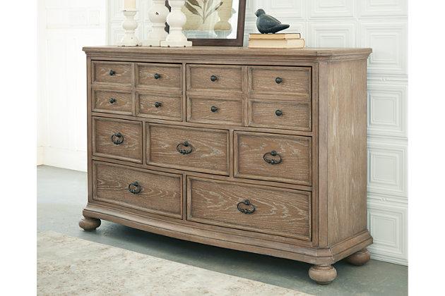 Ollesburg Dresser, , large