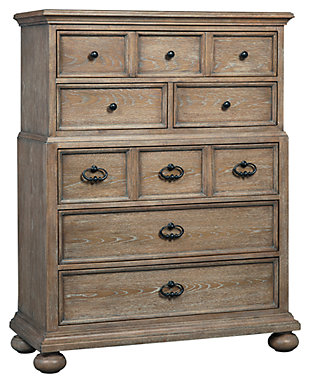Ollesburg Chest of Drawers, , large