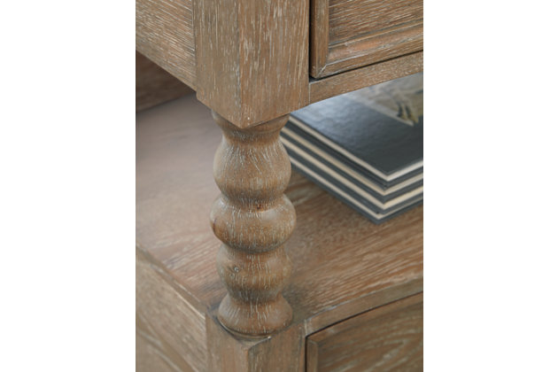 Ollesburg Nightstand, , large