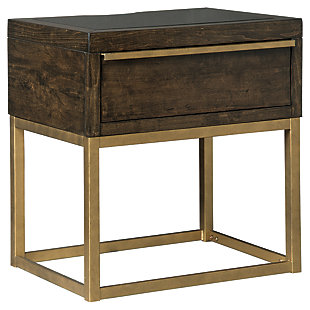 Chaliene Nightstand, , large