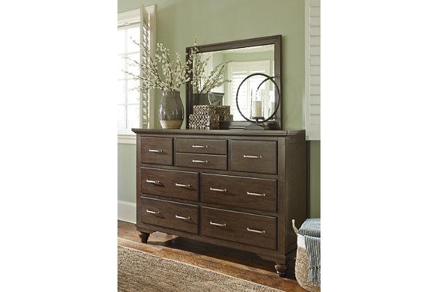 Brossling Dresser, , large