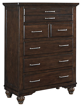 Brossling Chest of Drawers, , large