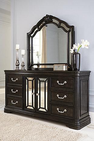 Quinshire Dresser, , large