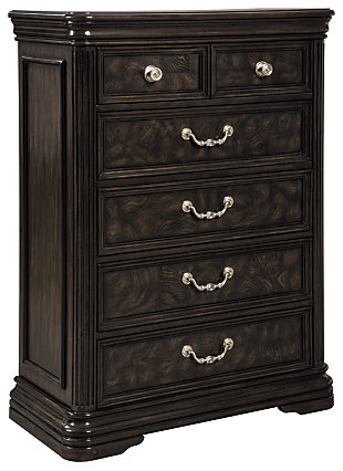 Quinshire Chest of Drawers, , large