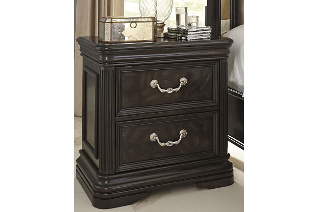 Quinshire Nightstand, , large