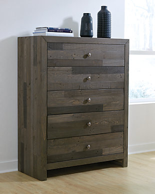 Mayflyn Chest of Drawers, , rollover